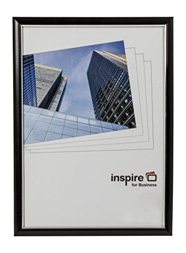 TUPAC EASA4BKP Inspire Picture Frame Easy Loader