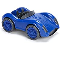 Green Toys - Race Car Ages 1+ Made From 100% Recycled Plastic Red