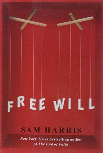 Free Will por Sam Harris