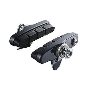 41gDp2Y21XL. SS300 Shimano Brake Shoe Set R55C4Ultegra br-6800
