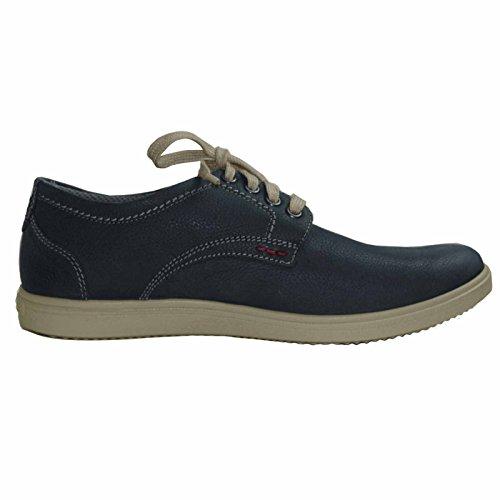 Jomos Sneaker Homme 316323-83-860 bleu océan blau