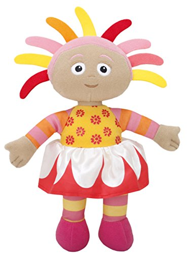 In The Night Garden Talking Upsy Daisy Soft Toy, 23cm