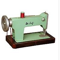 Decoración Del Hogar Joyas Creativas Cerámica Pastoral Regalokok Vintage Modelo De Máquina De Coser De Hierro