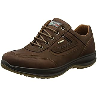 Grisport Men's Airwalker Walking Shoes 8
