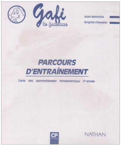 Guide pédagogique Gafi, CP : Evaluation, entraînement, mallette pédagogique complète