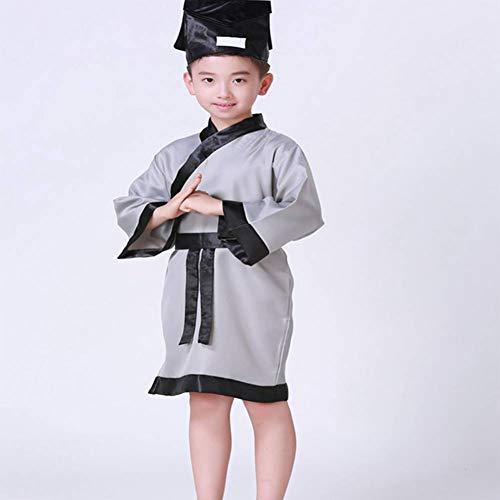 GUAN Kinderkostüme, Bücher für Herren und Damen, - Tanzsport Kostüm Für Jungen