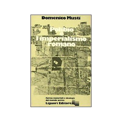 Polibio E L'imperialismo Romano