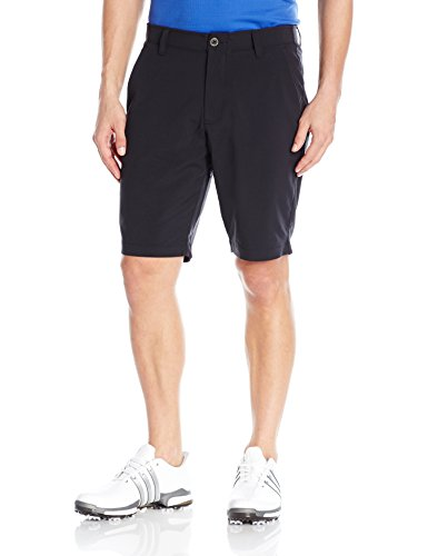 Under Armour Golf Shorts (Under armourmatch Play - Shorts - Black)