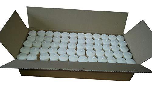 Biokema Öko Teelichter (300 Stück)