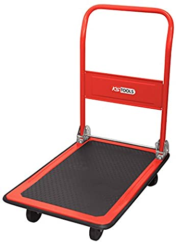 KS Tools 800.0015 Tyres platform trolley, 150kg
