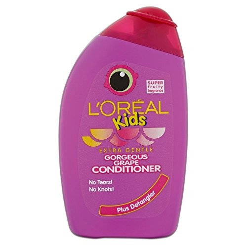 Baby Grow Loreal Kids Extra Gentle Gorgeous Grape Conditioner 250 ml