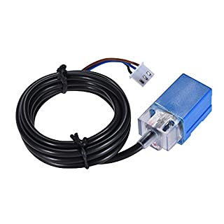 Aibecy PL-08N Auto Nivellierung Positionssensor Näherungsschalter 3D Drucker Teile NPN Ausgang