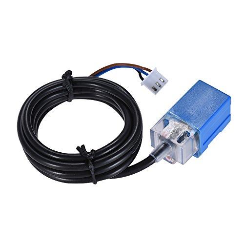 Aibecy PL-08N Kit de capteur de position de nivellement automatique Interrupteur de proximité Pièces d'imprimante 3D Sortie NPN