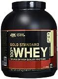 Optimum Nutrition 100% Whey Gold Standard Supplemento Nutrizionale (5lbs), Gusto Vaniglia, 2.27 kg