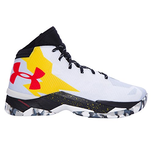 "Under Armour Basket Curry 2.5 ""Maryland"" art. 1274425-105 45.5 MainApps"