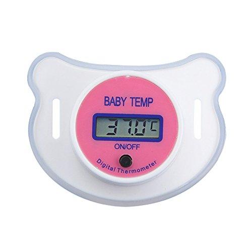 Termómetro de bebé