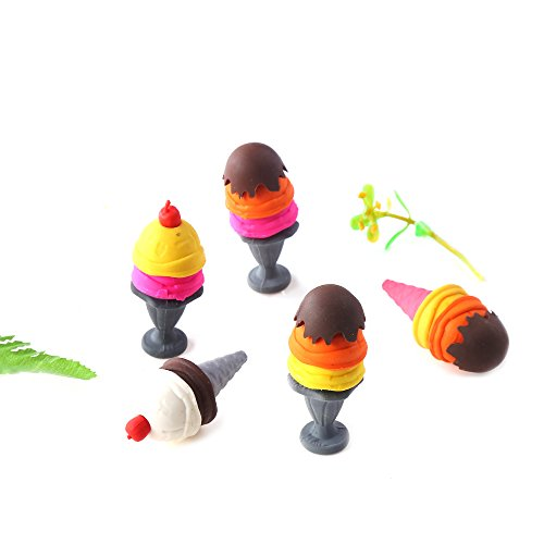 ccinee-5pc-cute-haagen-dazs-ice-cream-rubber-erasers-for-kid-stationery-gift-toy