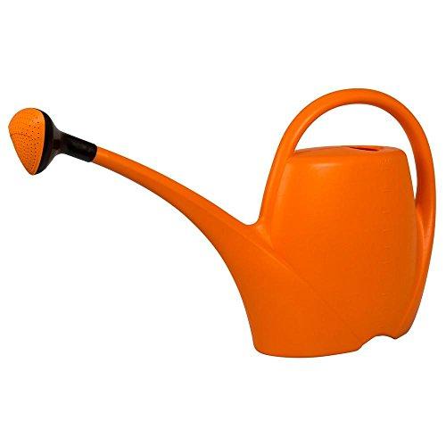 Stocker Arrosoir Orange lt. 2,5 Potager et Jardin, Multicolore, Unique