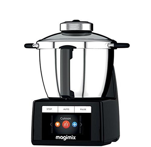 Le modèle Cook Expert de chez Magimix