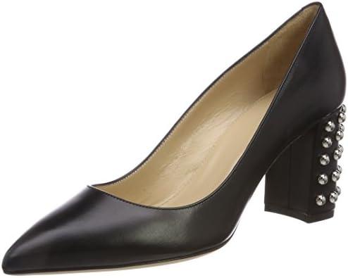 Hugo Shoreditch Pump 70-c, Zapatos de Tacón para Mujer