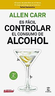 Es fácil controlar el consumo de alcohol