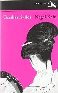 Geishas rivales par Nagai Kafu