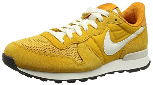 Nike Internationalist, Baskets Basses Homme
