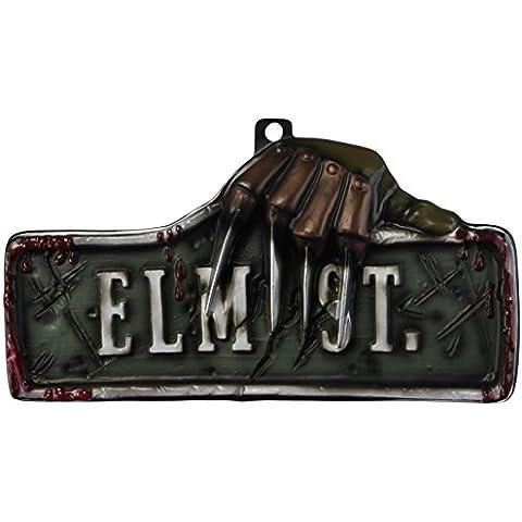 Señal Pesadilla en Elm Street