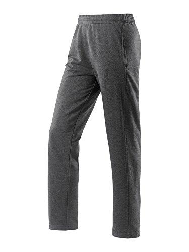 JOY sportswear Freizeithose Marcus Asphalt Melange 24 Kurzgröße