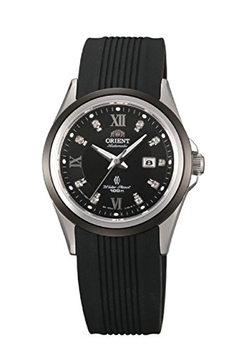 Orient Ladies Elegant Watch FNR1V003B0