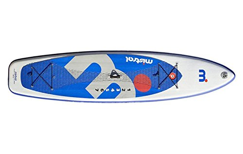 MISTRAL Stand up Paddle Board Allround 11'5 Adventure S… | 04260472892831