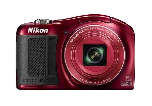Nikon Coolpix L620 review