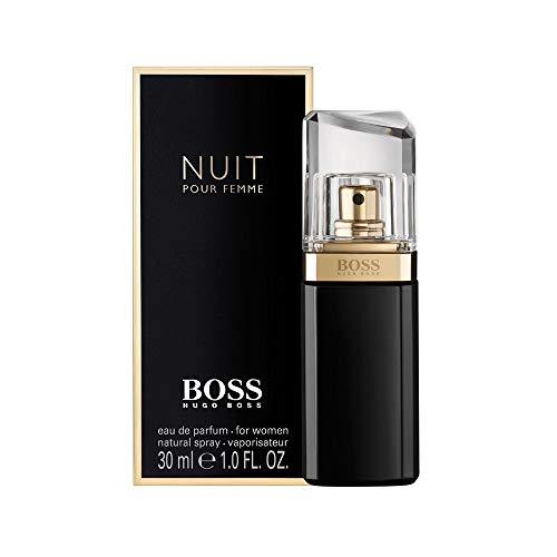 Hugo Boss Hugo boss nuit femme woman eau de parfum vaporisateur spray 30 ml 1er pack 1 x 30 ml