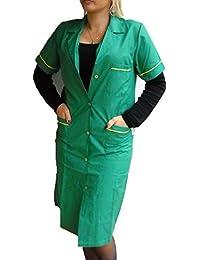 Amazon Abbigliamento da it Camici laboratorio tAxwqEEZ