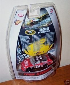 tony-stewart-14-office-depot-black-roof-old-spice-chevy-impala-ss-cot-1-64-scale-bonus-magnet-1-24-s