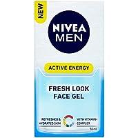 Nivea men - Q10, gel revitalizante