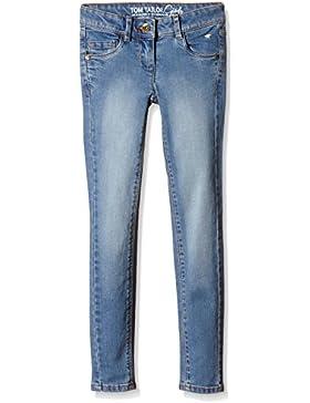TOM TAILOR Kids Mädchen Jeanshose Jeans Skinny Tregging/601