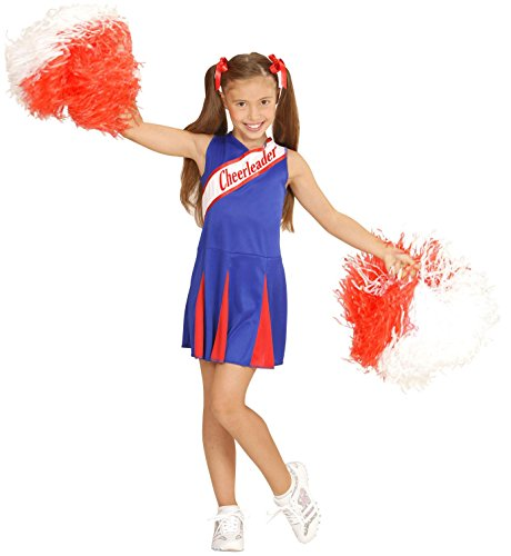m Cheerleader (Cheerleader Kostüme Kinder)