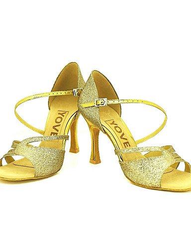 Sandales Femmes personnalisables mode moderne's Profession Chaussures de danse US7.5/EU38/UK5.5/CN38