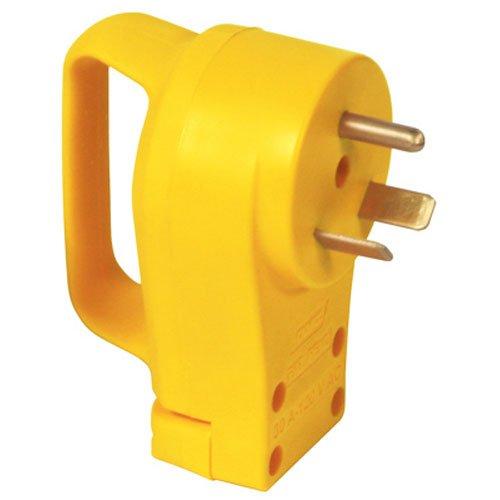 Preisvergleich Produktbild Camco 55245 RV 30 Amp Powergrip Ersatz Plug