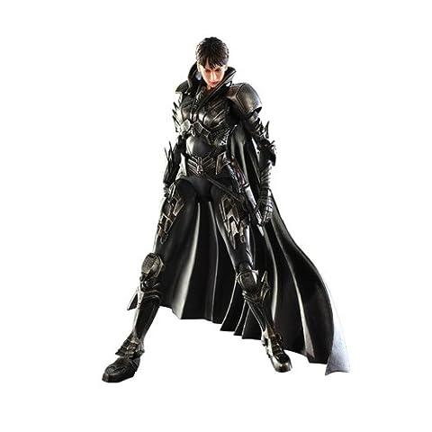 Figurine 'Man of Steel' - Faora-Ul