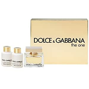 Dolce & Gabbana -Coffret The One For Her -Femme - 75ml