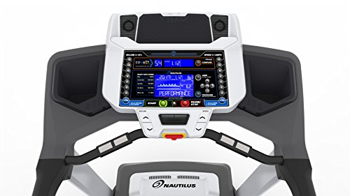 Nautilus T626 Folding – Treadmills