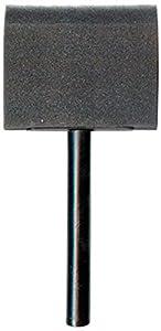 Eulenspiegel Profi-Schminkfarben GmbH Maquillaje Cepillos Rectangular Pincel de Esponja - 25 mm