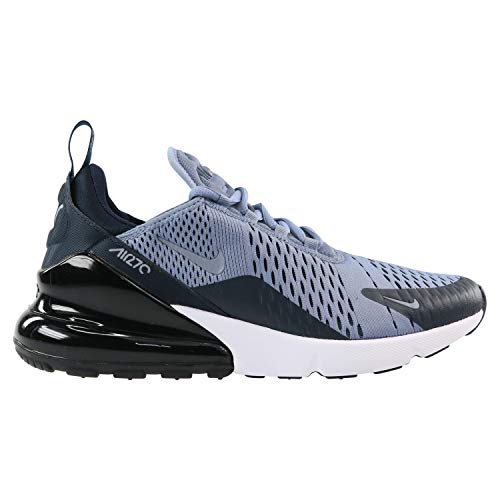 brand new d4f97 a95c1 Nike Air Max 270 Scarpe Running Uomo, Multicolore Ashen Slate Black 403, 42