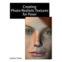 Creating Photo-Realistic Textures for Poser