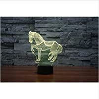 Amazon Fr Decoration Zebre Luminaires Eclairage