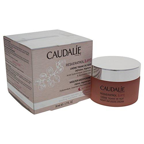 Caudalie Resveratrol Lift - Kräuter Nacht Creme (1 x 50 ml)