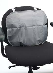 Corflex Medic Air Back Pillo Grey - Case of 12 by Corflex