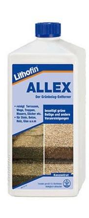 lithofin-allex-grunbelag-entferner-1-liter-ideal-zum-vorbeugen-gegen-grune-rutschige-belage